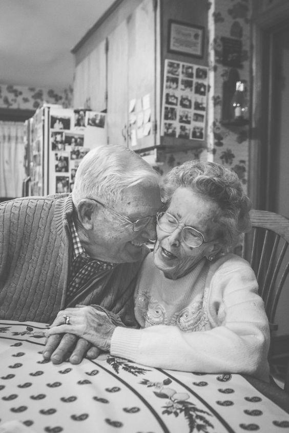te quiero abuela
