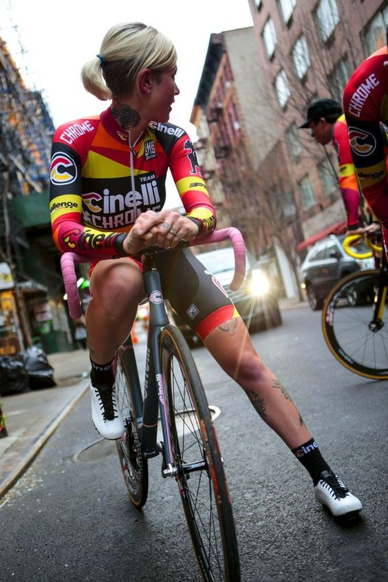 ciclistas respeto